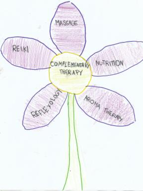 flower-complementary-therapy
